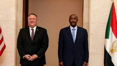 Photo of American-Sudanese talks on normalization with Israel within days