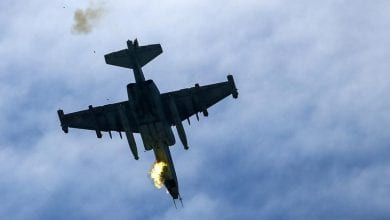 Photo of Armenia Accuses Turkey of shooting down it's Warplane During Azerbaijan Clashes