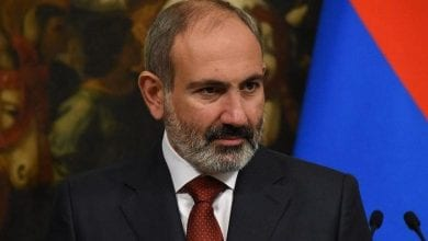 Photo of Armenian  Prime Minister Nikol Pashinyan is considering formally recognizing Artsakh / Karabakh independence