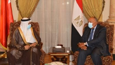 Photo of Bahrain, Egypt confirmed their support for Palestine-Israel initiatives