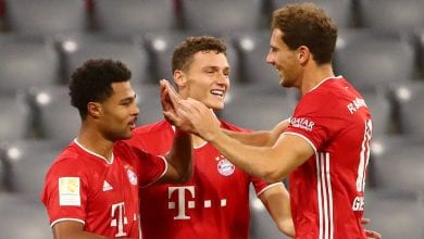 Photo of Bundesliga: Le Bayern Munich a ecrasé Schalke (8-0)