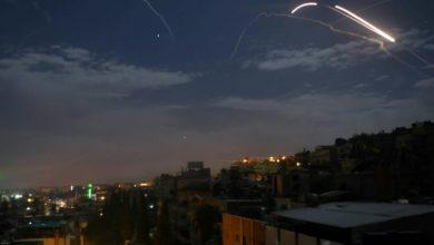 Photo de Des raids israéliens en Syrie font onze morts