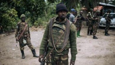 Photo of Dozens Killed in Democratic Republic of Congo