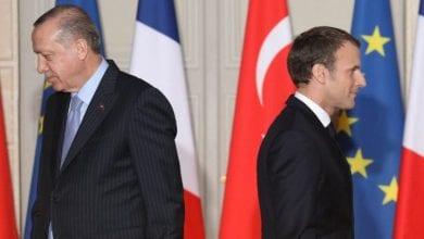Photo de Erdogan recherche le dialogue avant les sanctions européennes