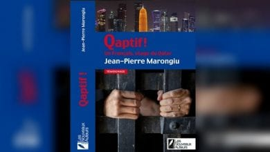 Photo of Ex-French prisoner Jean-Pierre Marongiu documens Qatari jail horror