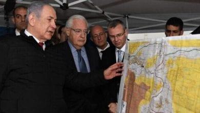 Photo de Friedman: Des pays arabes en train de conclure des accords de paix avec Israël