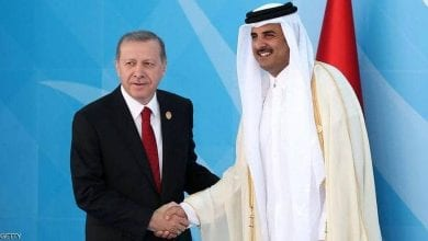 Photo of Intelligence document: A bribe for Erdogan intel officer aide $65 million for Turkey military deal