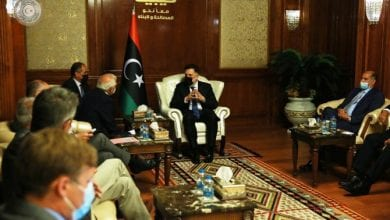 """Photo of Josep Borrell: """"Libya remains a top priority for European Union"""""""