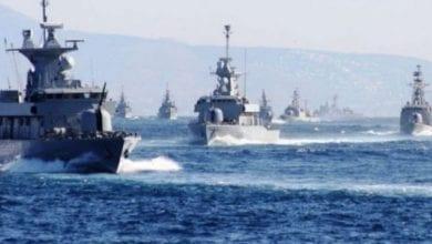 Photo de La Grèce déploie des forces militaires dans les îles de la mer Égée