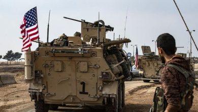 Photo de L'armée américaine renforce son déploiement militaire dans le Nord-Est syrien