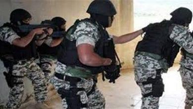 Photo de L'armée libanaise élimine une cellule terroriste liés à Daech