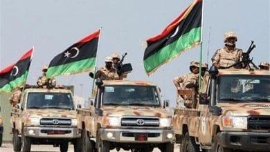 Photo de L'armée libyenne pose ses conditions pour résoudre la crise dans le pays