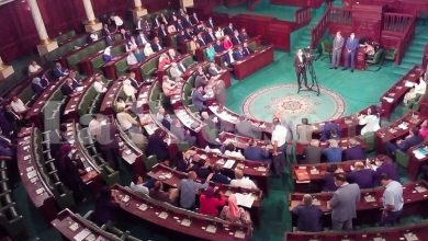 Photo de Le gouvernement Mechichi obtient la confiance du Parlement tunisien
