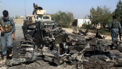 Les forces de l'air afghanes