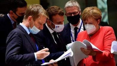 Photo de Les relations avec la Turquie en tête des agendas du sommet européen