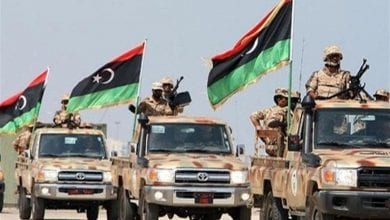 Photo of Libyan army sets conditions to solve the crisis in the country