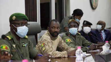 Photo de Mali: Des concertations sur  la transition politique