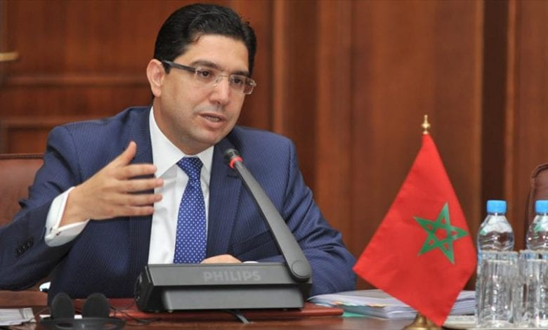 Photo of Moroccan Foreign Minister Welcome Morocco's Willingness to Achieve Solution to Libyan Crisis