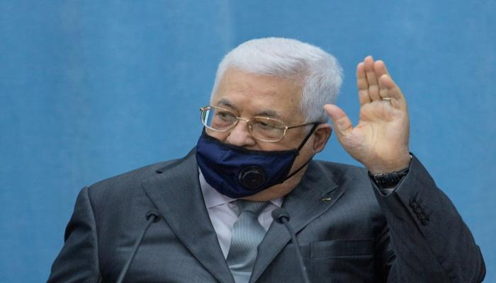 Photo of Palestinian President Abbas issued instructions banning any offensive statements or actions towards Arab leaders