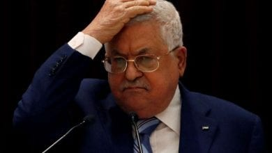 Photo of Palestinian President Mahmoud Abbas risks relationship with the Arabs