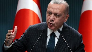 Photo of Sanctions can persuade Turkey's Erdogan to end reckless policies