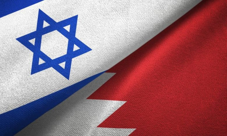 Photo of Striking an agreement to normalize between Bahrain and Israel