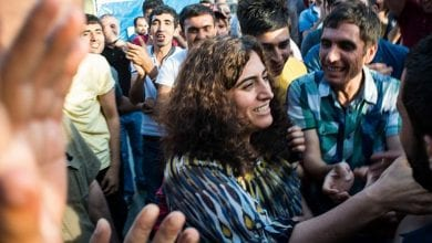 "Photo of Turkey sentences politician to 11 months in jail for saying Erdoğan was ""an enemy of women and Kurds"""