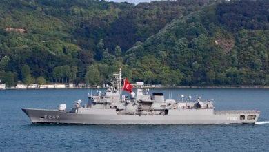 Photo of Turkey's strategic assertiveness a dangerous development