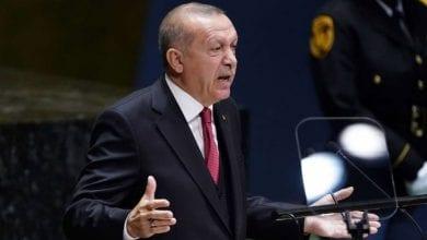 Photo de Turquie: Les crises ravagent le régime d'Erdogan