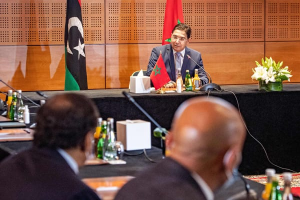 Photo of Two Libyan delegations negotiations Continues in Morocco