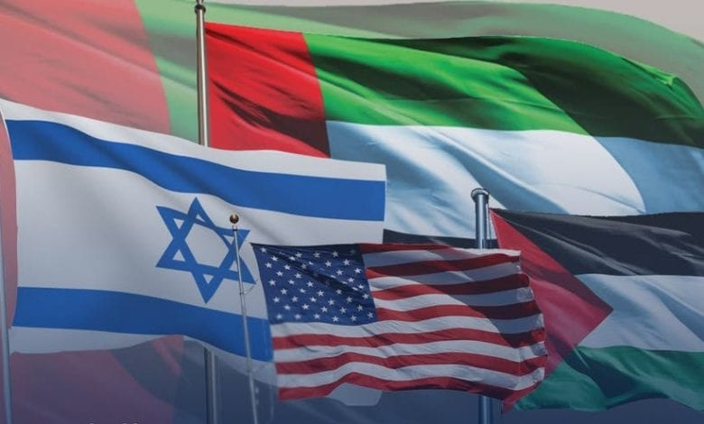 Photo of UAE and Israel to Sign Peace Treaty At The White House on September 15