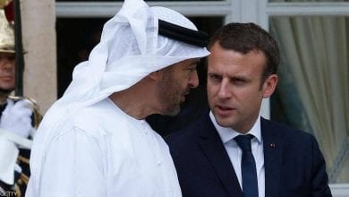 Photo of UAE and France discuss bilateral ties and cooperation between the two countries