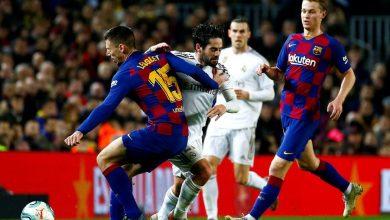 صورة الكشف عن جدول مباريات الدوري الإسباني لكرة القدم