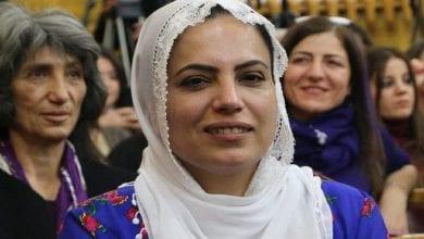 Photo de Turquie: Une députée kurde d'HDP a été condamnée à dix ans de prison