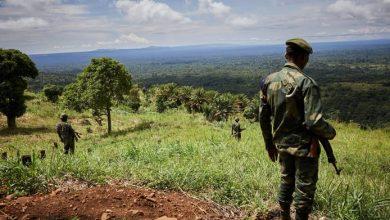 Photo de Deux massacres ont fait 58 morts au Congo