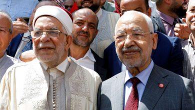 صورة صراع إرادات داخل النهضة الإخونجية في تونس