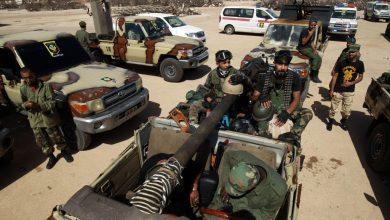 صورة اللجنة العسكرية 5+5 تعقد اجتماعاً لتنفيذ وقف إطلاق النار في ليبيا