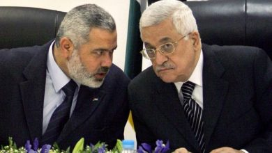 صورة تكريس الانقسام الفلسطيني عبر الانتخابات
