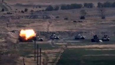 Photo de Le Conseil de sécurité de l'ONU a appelé à l'arrêt immédiat des combats dans le Haut-Karabakh