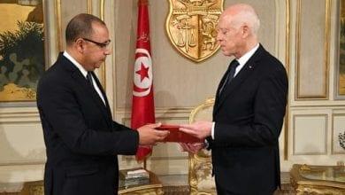 Photo de Le début d'une crise entre le président tunisien et son Premier ministre