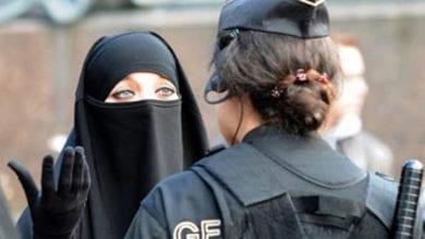 le séparatisme islamique