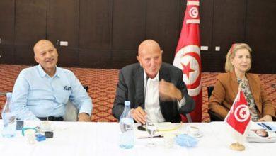 Photo de Tunisie: Une nouvelle formation politique composée de parlementaires et de personnalités politiques