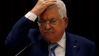 Photo de Abbas demande à Erdogan de superviser le dossier de réconciliation palestinien
