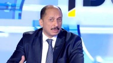 Une plainte de corruption contre Ennahdha
