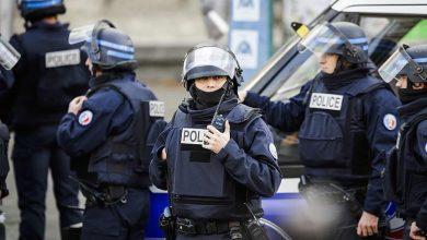 صورة باريس: إجراءات أمنية مكثفة في تحسباً من أعمال إرهابية