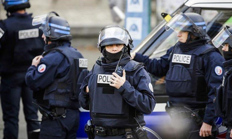 باريس: إجراءات أمنية مكثفة في تحسباً من أعمال إرهابية
