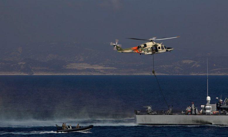 بريطانيا تؤكد دعم قبرص في أزمة شرق المتوسط