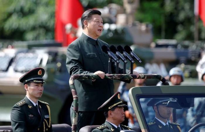 الرئيس الصيني يطلب من جيش بلاده بالاستعداد للحرب