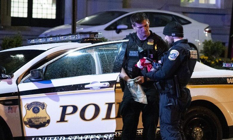 الشرطة الأمريكية تقتل رجلاً من أصول إفريقية في مدينة فيلادلفيا
