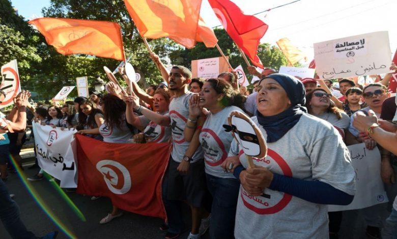 الفساد في تونس أزمة لم تجد طريقها للمعالجات الجذرية